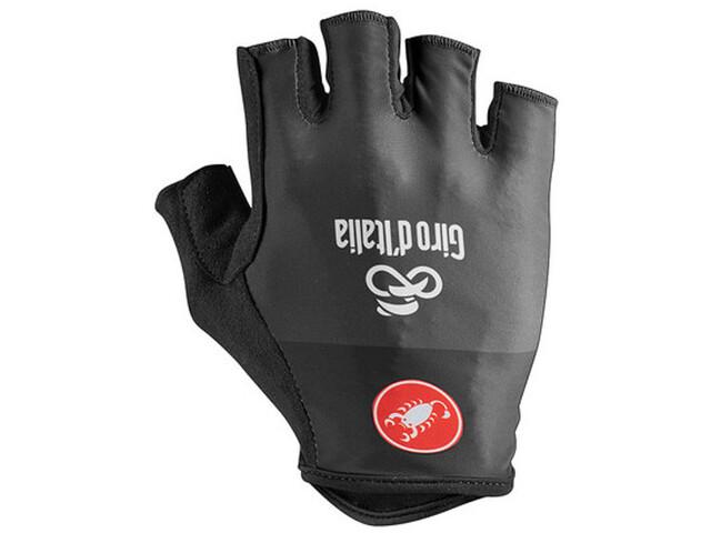Castelli Giro d'Italia #102 Gloves nero